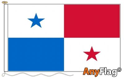 PANAMA ANYFLAG RANGE - VARIOUS SIZES